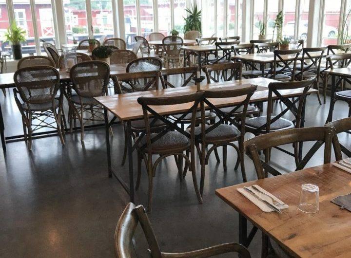 Till Salu – Lunchrestaurang – restaurang – Festlokal – Stora Holms säteri 1 (Nära Säve flygplats)