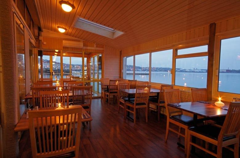 Till Salu – Restaurang – Västkusten – Lysekil – Hamnen – Årets restaurangklipp