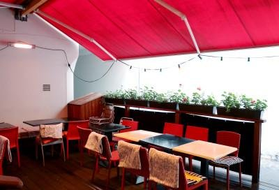 Till Salu Spansk Restaurang – City – Tapas