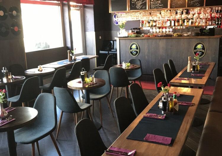 Såld – Kvarterskrog – Lunch – Linnéstaden