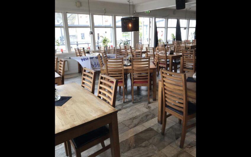 Till Salu – Pizzeria – Restaurang – Fjällbacka