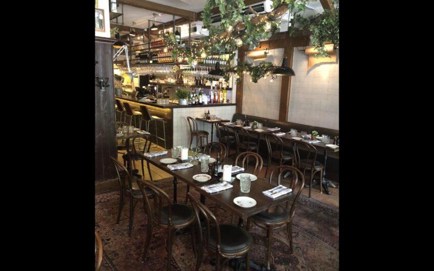 Till Salu – Italiensk Kvarterskrog- Pasta – Annedal