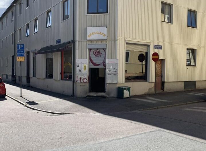 Till Salu – Cafe Lokal / Restaurang lokal – Brämargården